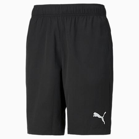 "Active Woven 9"" Men's Shorts, Puma Black, small-SEA"