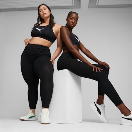 Essentials Women's Leggings, Puma Black, small