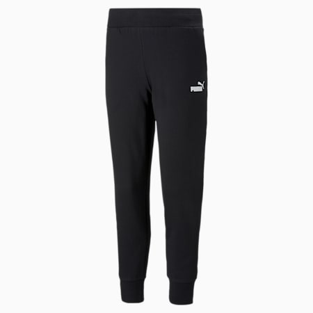 Damskie spodnie dresowe Essentials, Puma Black, small