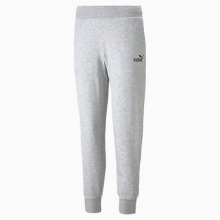 Essentials Women's Sweatpants, Light Gray Heather, small