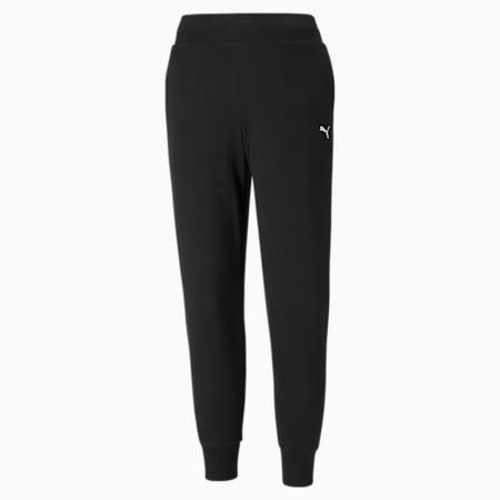 에센셜 스웨트 팬츠/ESS Sweatpants, Puma Black-CAT, small-KOR