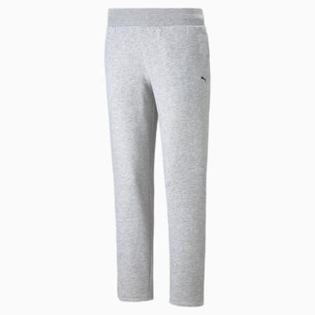 Essentials Women's Sweatpants, Light Gray Heather-CAT, small