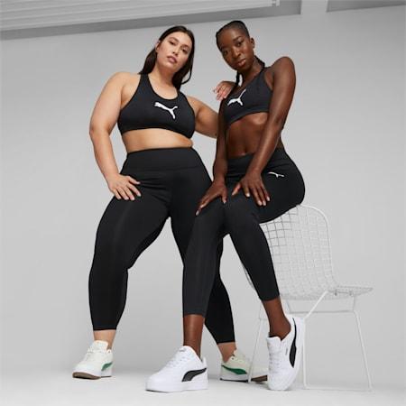 Active Damen Leggings, Puma Black, small