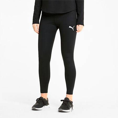 Active Women's Leggings, Puma Black, small
