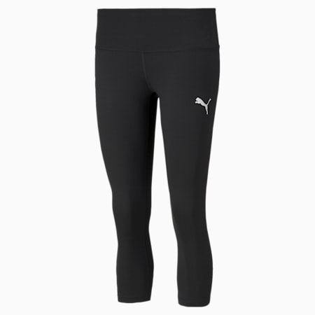 Active Women's Leggings, Puma Black, small