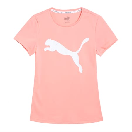 Active Kid's T-Shirt, Apricot Blush, small-IND
