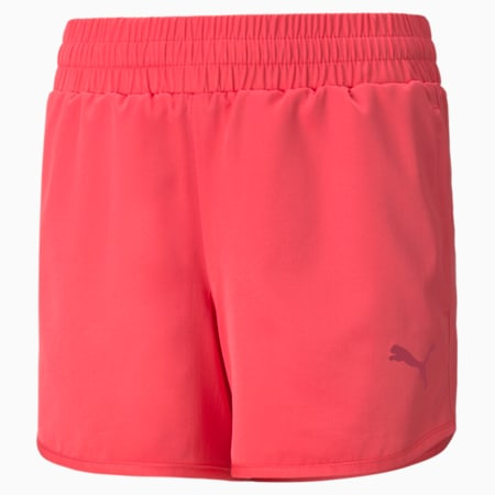 Active Jugend Shorts, Paradise Pink, small