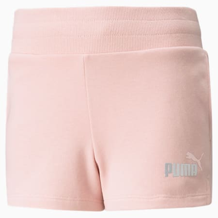 Shorts Essentials+ para niña, Loto, pequeño