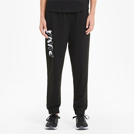 Pantalon de survêtement Modern Sports femme, Puma Black, small