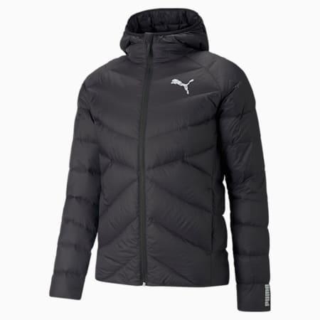 파워 웜 팩라이트 다운 자켓/PWRWarm packLITE DOWN Jacket, Puma Black, small-KOR