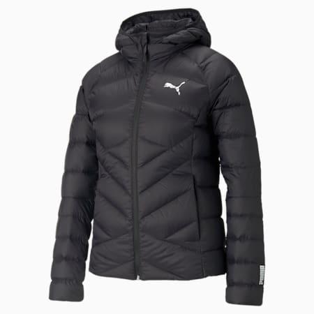 PWRWarm packLITE Women's Down Jacket, Puma Black, small
