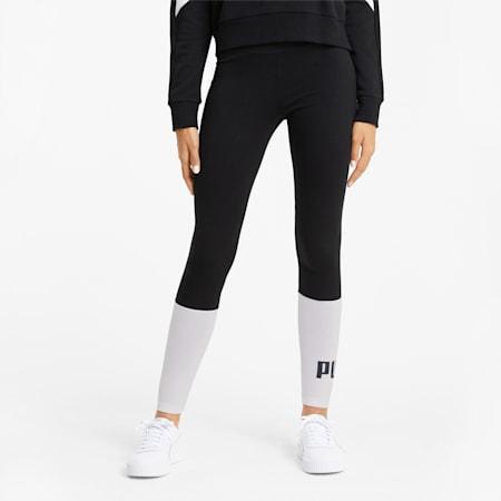 Legging avec blocs de couleurs Essentials+ femme, Puma Black, small