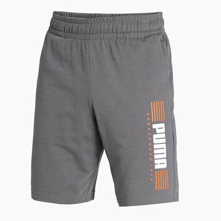 PUMA Sports 1948 Men's Shorts, CASTLEROCK, small-IND