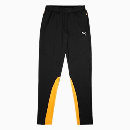 one8 Virat Kohli Boy's Poly  Pants, Puma Black, small-IND