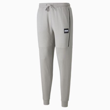 Men's Sweatpants, Drizzle, small-GBR
