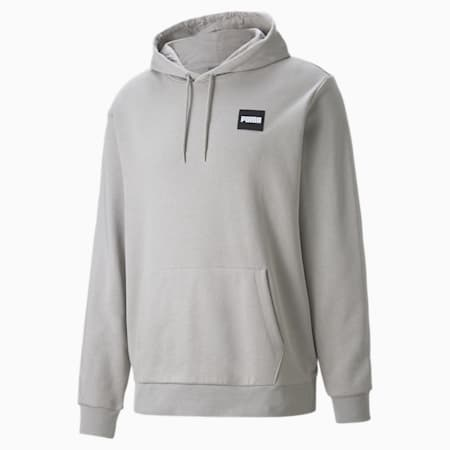 Men's Hoodie, Drizzle, small-GBR