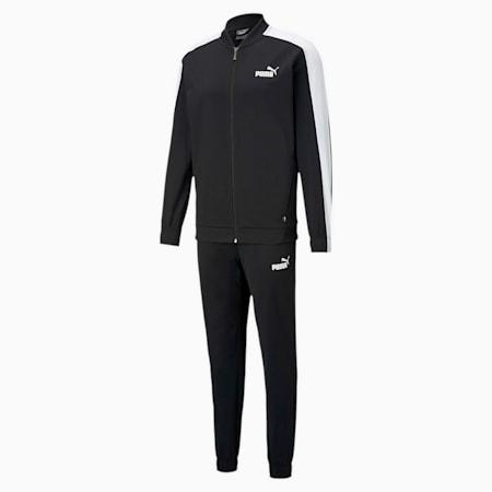 ベースボール トレーニング スーツ, Puma Black, small-JPN