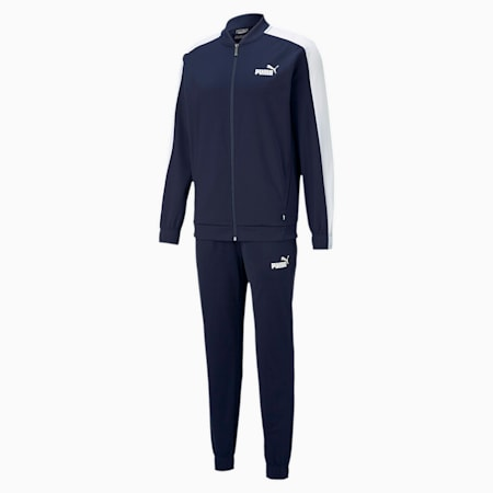 ベースボール トレーニング スーツ, Peacoat, small-JPN