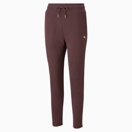 Evostripe Women's Pants, Fudge, small