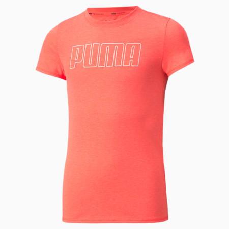 T-shirt Runtrain, fille, Sunblaze, petit