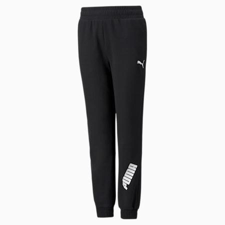 Pantalon Modern Sports, fille, Puma Black, petit