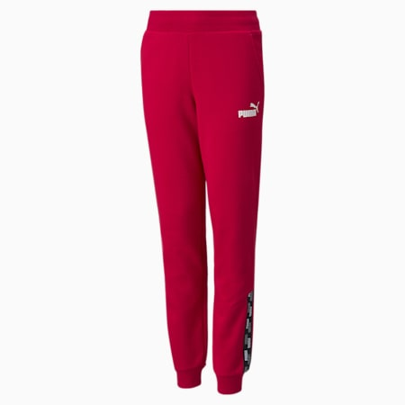 Power Youth Pants, Persian Red, small-GBR