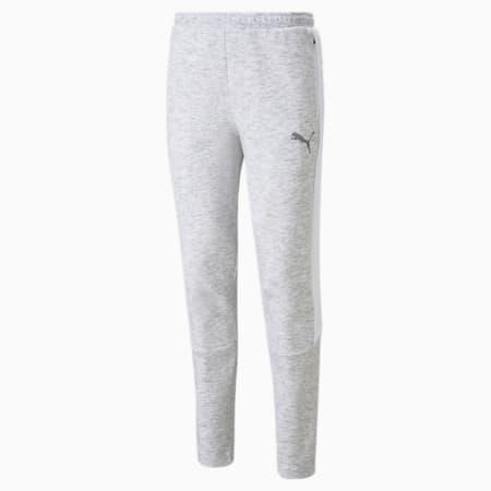 Pantalones Evostripe para hombres, Puma White, pequeño