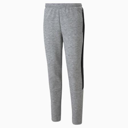 Evostripe 팬츠/EVOSTRIPE Pants, Medium Gray Heather, small-KOR