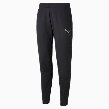 Evostripe Warm Men's Pants, Puma Black, small