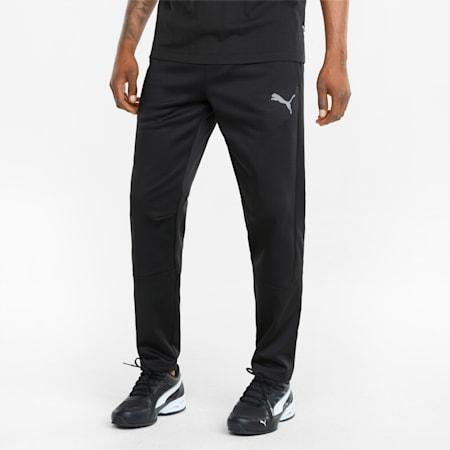 Evostripe Warm Men's Pants, Puma Black, small-GBR