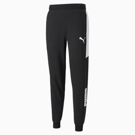 Pantalon Modern Sports, homme, Puma Black, petit