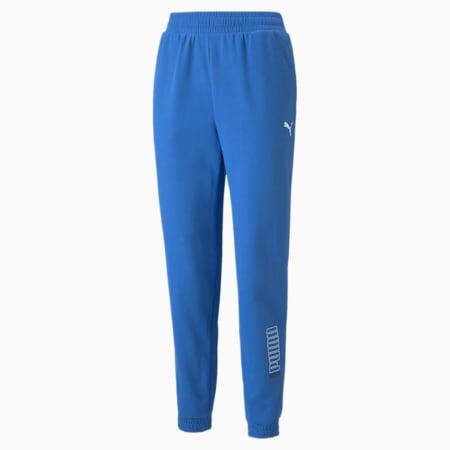 Pantalones Modern Sports para mujer, Nebulas Blue, pequeño