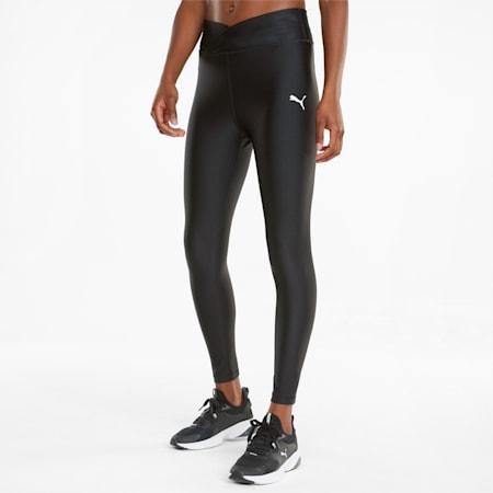 Modern Sports 7/8 Women's Leggings, Puma Black, small