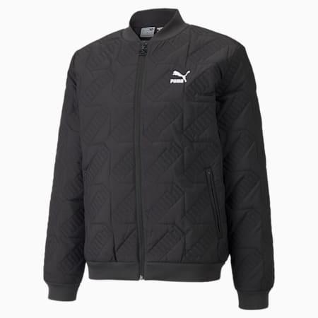 Classics Transeasonal Men's Jacket, Puma Black, small-GBR