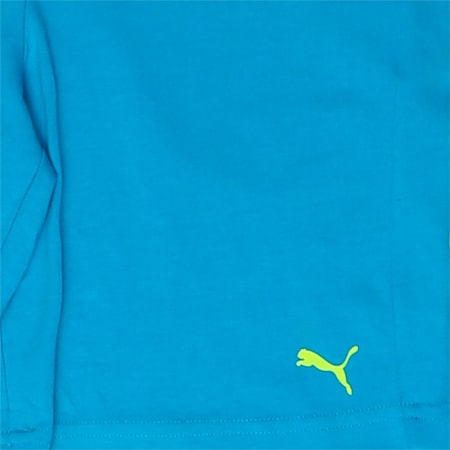 """ESS Jersey 8"""" Shorts, BLUE DANUBE, small-IND"""