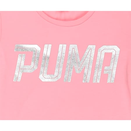 SPORTSTYLE Tee G, PRISM PINK, small-IND