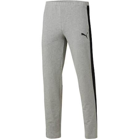 Stretch Lite Men's Pants, Medium Gray Heather, small
