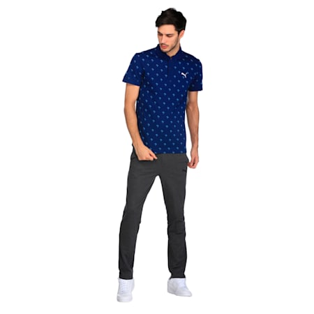 AOP Polo 2, Blue Depths, small-IND
