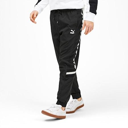 PUMA XTG Men's Woven Pants, Puma Black, small