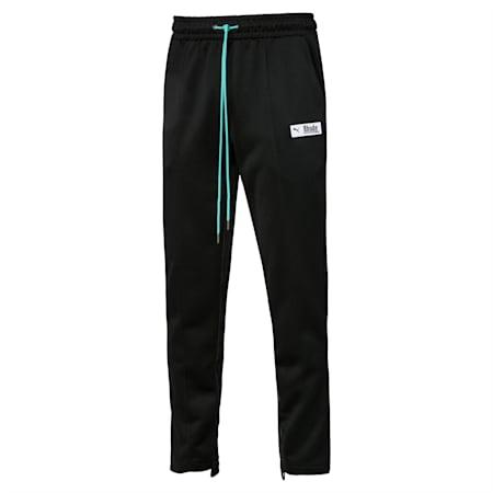 PUMA x RHUDE Men's Track Pants, Puma Black, small