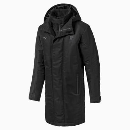 Ferrari Reflective Tec Men's Jacket, Puma Black, small-IND