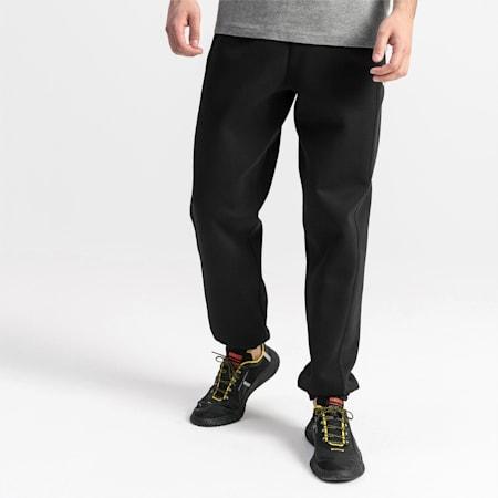 Ferrari Herren Sweatpants, Puma Black, small