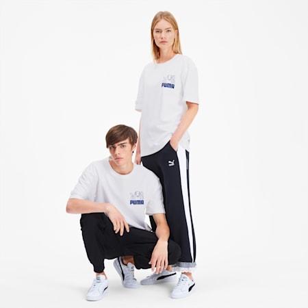 Camiseta PUMA x TYAKASHA , Puma White, pequeño