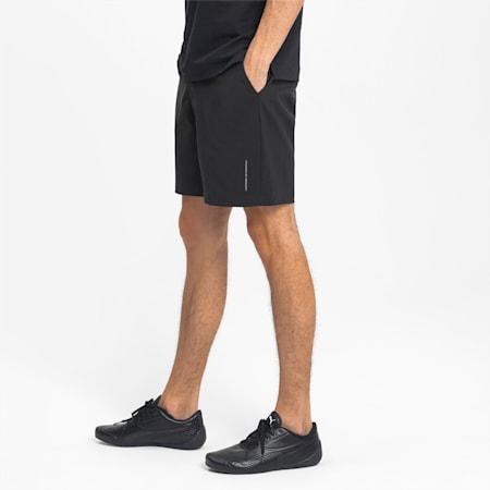 Porsche Design All-Purpose Men's Shorts, Jet Black, small