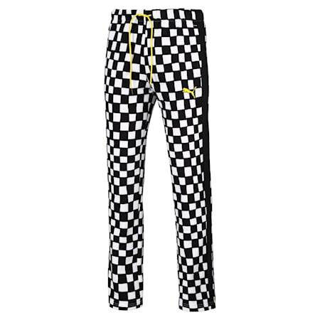 PUMA x CTM Men's T7 Spezial Pants, Puma Black, small-SEA