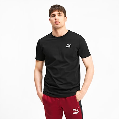 Claw Pack Men's Tee, Puma Black, small