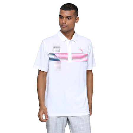 Coaster Polo, Rapture Rose, small-IND