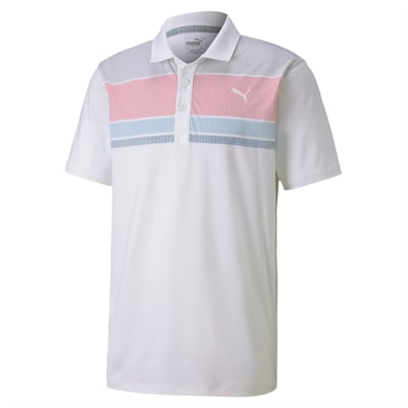 Road Map Polo, Rapture Rose-Blue Bell, small-IND