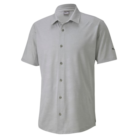 Easy Living Shirt, High Rise Heather, small-IND
