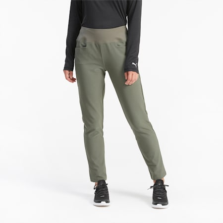 Pantalon de golf PWRSHAPE pour femme, Thyme, small